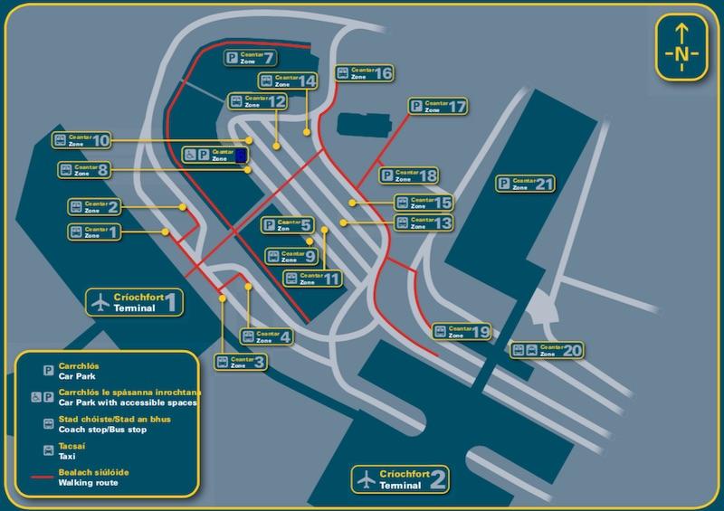 Top 14 Airport Hotels In Dublin Republic Ireland Aerfortel